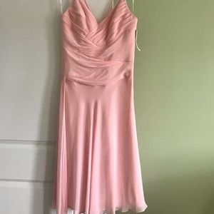 NWT Avalon Bridal Sz 10 Bridesmaid Dress